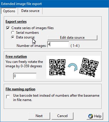 how to create a serial number generator in excel