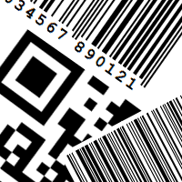 All common Barcode types